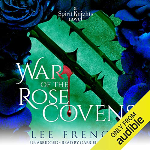 War of the Rose Covens cover art