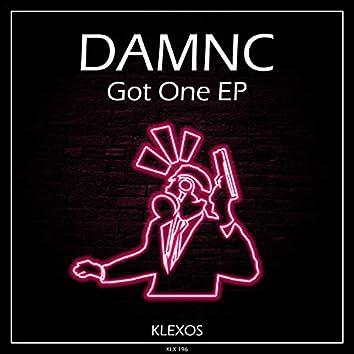 Got One EP