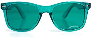 Best GloFX Color Therapy Glasses – Chakra Mood Light Therapy Chromotherapy Glasses Review