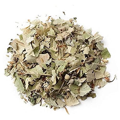 Aromas de Té - Infusiones Relajantes - Infusión de Tila en Formato de 75 gramos - Infusión Natural sin Teína - Infusión para Dormir Ideal para Descansar y Reponer Fuerzas