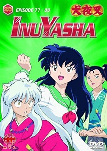Inu Yasha Vol.20 - Episode 77-80