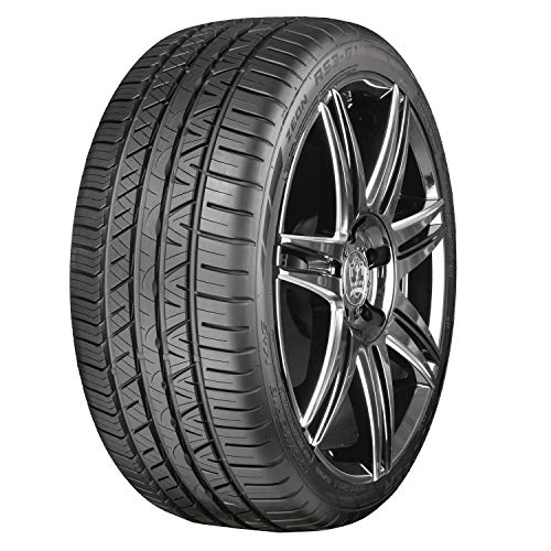 Cooper ZEON RS3-G1 XL 106Y All- Season Radial Tire-275/40R20