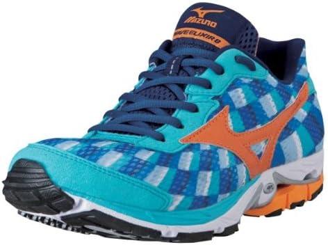 Mizuno Cheap mail Arlington Mall order shopping Women's Wave Elixir Running Shoe 8