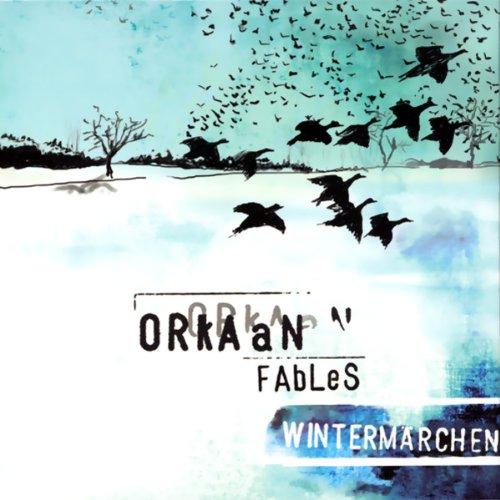 Wintermärchen in Klang-Collagen cover art