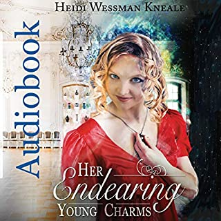 Her Endearing Young Charms audiobook cover art