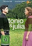 Tonio & Julia Schuldgefühle & Wenn einer geht