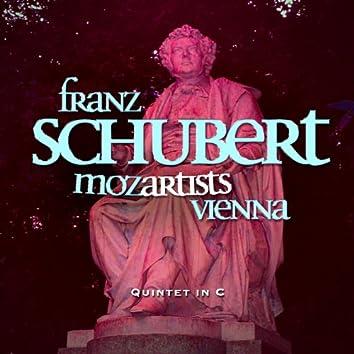 Mozartists Vienna: Franz Schubert - Quintet in C