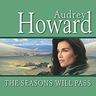 The Seasons Will Pass cover art