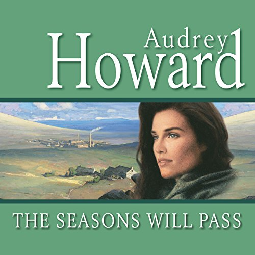 The Seasons Will Pass audiobook cover art