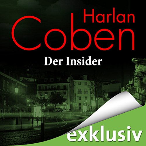 Der Insider audiobook cover art