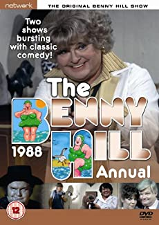 The Benny Hill Annual - 1988