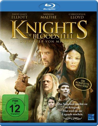 Die Ritter von Mirabilis [Blu-ray]