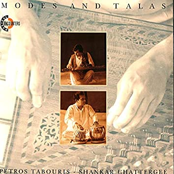 Modes And Talas