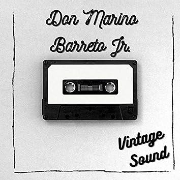 Don Marino Barreto Jr. - Vintage Sound