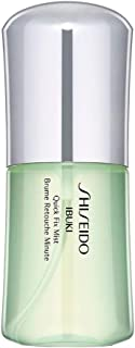 Shiseido Ibuki Quick Fix Mist, 1.6 Ounce