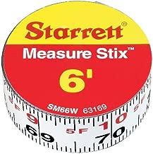 stick tape measure