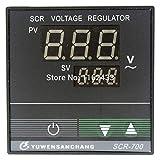 SCR-700 Digital SCR Voltage Regulator Special for Blow molding Machine