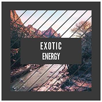 # Exotic Energy