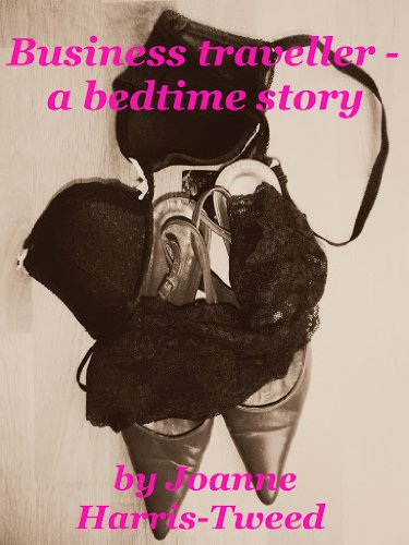 Business traveller - a bedtime story for adults only (English Edition)