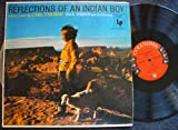 Reflections of an Indian Boy / a Tone Poem By Carl Fischer