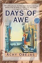Days of Awe: A Novel (Ballantine Reader's Circle)