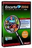 Encarta Premium Suite 2004 CD Edition -