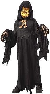 possessed child costume