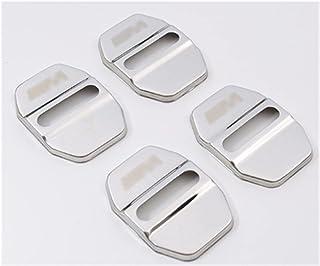 BOOY-store 4個のPCS車のドアロックカバーキャップの保護フィットBMW x 1 x 2 x 3 x 4 x 5 x 6 x 2 x 3 x 4 x 5 x 6 g 12 x 3 x 4 x 5 x 6 G12 G38 F45 F20...