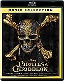 パイレーツ・オブ・カリビアン ブルーレイ 5ムービー・コレクション[Blu-ray/ブルーレイ]