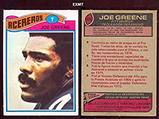 Best 1977 topps mexican football cards Reviews