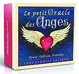 Le petit oracle des anges - Amour, Guérison, Protection