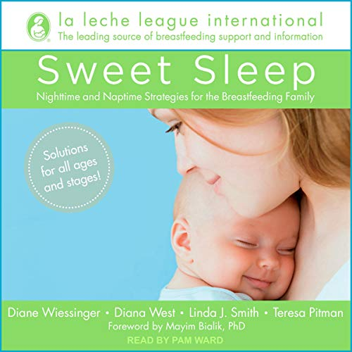 Sweet Sleep cover art