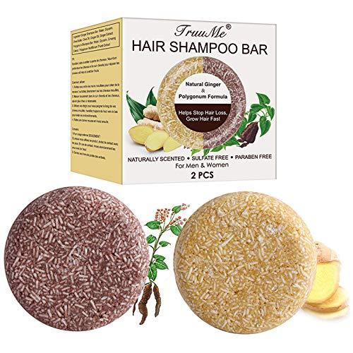 Shampoo Bar, Champú Sólido, Jabones de Champús, Jabón Pa