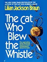 Best the cat who blew the whistle Reviews