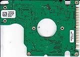 IC25N060ATMR04-0, PN 13G1103, 14R9060 J41063B, Hitachi 60GB IDE 2.5 Tarjeta Lógica (PCB) de la Unidad