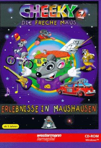 Cheeky 2 - Erlebnisse in Maushausen