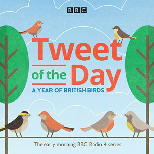 Tweet of the Day audiobook cover art
