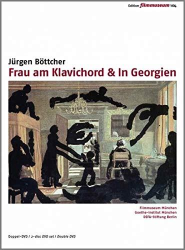 Frau am Klavichord & In Georgien [2 DVDs]