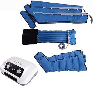 Air Compressie Been Massager Taille Arm Been Wraps Voet Enkels Kalf Massage Machine Pressotherapie Laarzen Circulatie Verb...