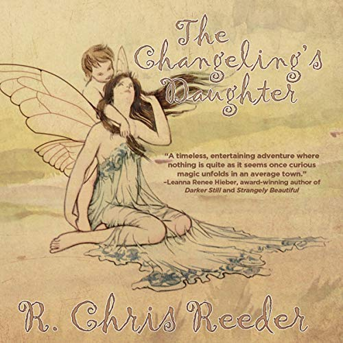 The Changeling's Daughter audiobook cover art