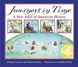31 of the Best Living History Books: Living Books American History Grades 1-8 11