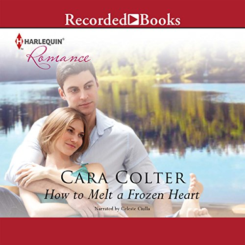 How to Melt a Frozen Heart cover art