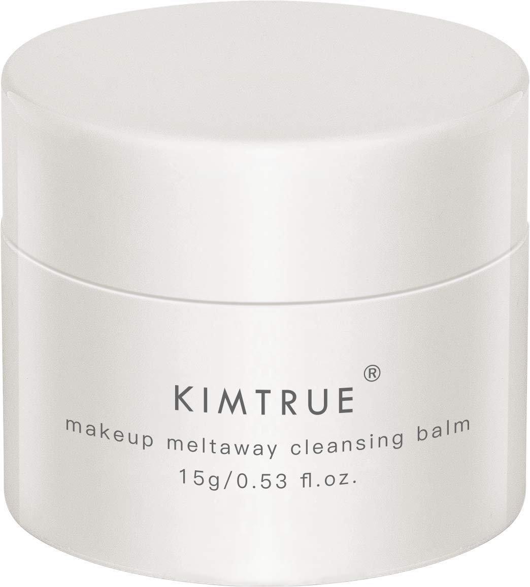 KIMTRUE Online limited product Meltaway Makeup Remover Sale special price Cleansing Balm Oil to in1 Mak 2