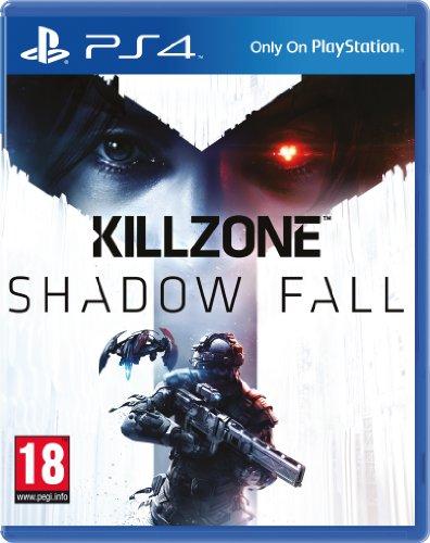 Killzone Shadow Fall PS 4 -- UK Version