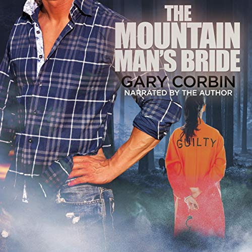 The Mountain Man's Bride audiobook cover art