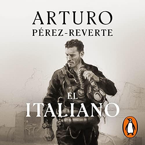 Couverture de El italiano [The Italian]