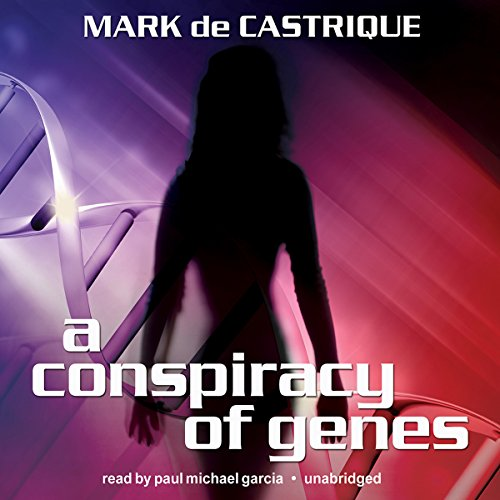 A Conspiracy of Genes cover art