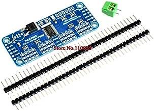 DIY KIT 16 Channel 12-bit PWM/Servo Driver-I2C interface-PCA9685 for or Raspberry pi Shield Module servo Shield