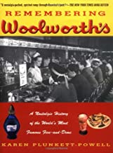 Best woolworths history usa Reviews