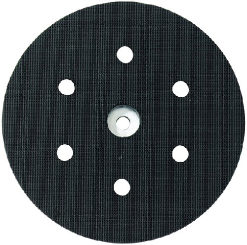 Review Of Metabo - Backing Pad - Sxe450 (631156000), Woodworking & Other Accessories